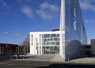 RIBA Award Winning North Glasgow College