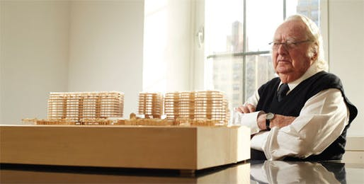 Richard Meier - The Real Deal