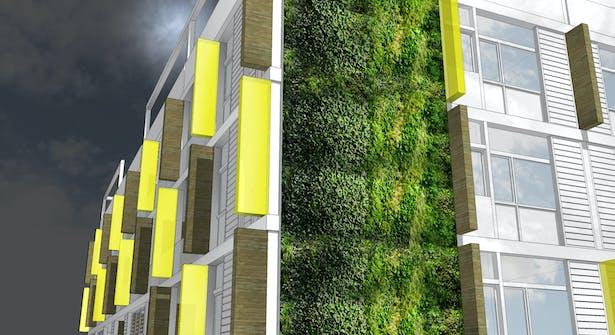 The Sustainable Neighborhood - © 2016 Andrea Salvini