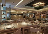 Desing & construction 7 Thalasses fish restaurant : Kolonki - Athens - Greece by http://www.facebook.com/WORKS.C.D