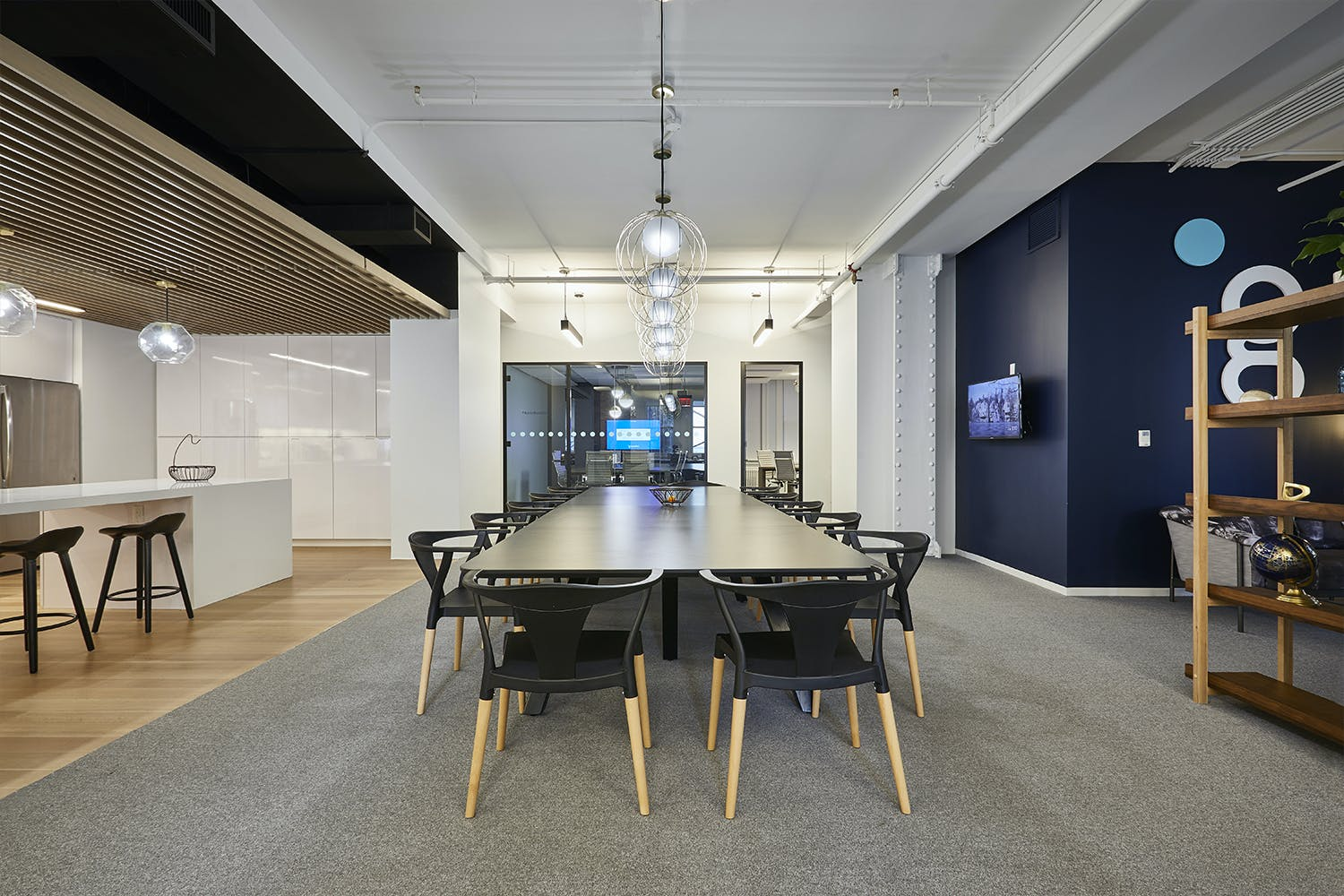 Architecture Affiliate Mdallp Designs 9 000 Rsf Tenant Build To