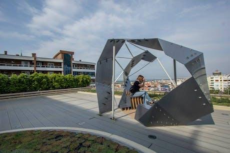 Let the DigitalFabricationWorkshop @ IUE, Izmir, Turkey