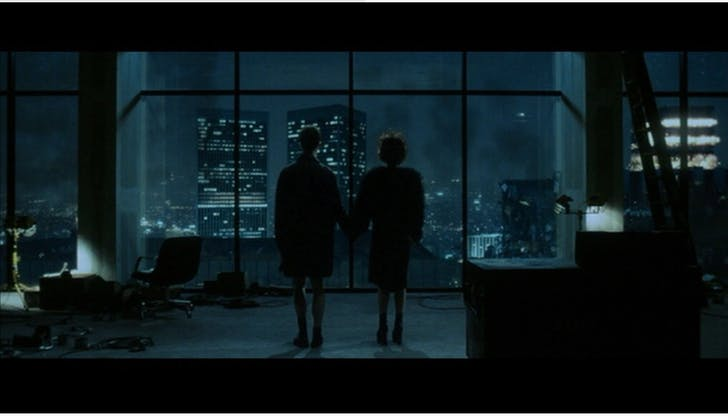 'Fight Club' (1999).