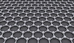 A team of scientists have made graphene—the strongest material in the world—into a building material