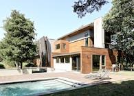 Peconic Residence