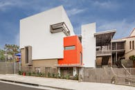 Solano Avenue Elementary School