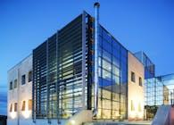 MANTIS Warehouse Building