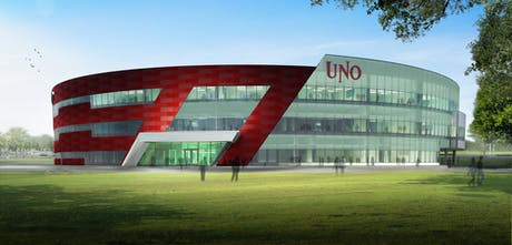 Just in time: UNO Soccer Academy High School in Chicago