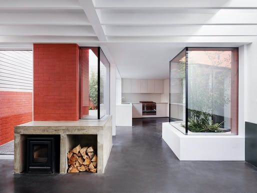 Red House, London by 31/44 Architects. Photo: Rory Gardiner.