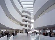 Aarhus Museum of Modern Art (ARoS)