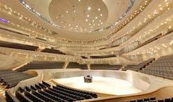 Take a stroll inside Herzog & de Meuron's Elbphilharmonie Hamburg, courtesy of Google