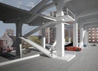 Vehicular Venue