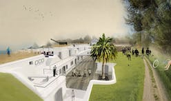 Winners of Open Architecture Challenge: [UN]RESTRICTED ACCESS