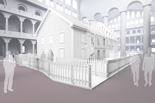 Image courtesy of the National Building Museum.