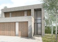 Nieuwbouw villa Susteren