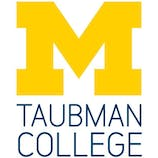 Michigan-Mellon Post-Professional Fellowship-Taubman College