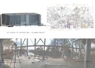 MIT Intervention & construction site