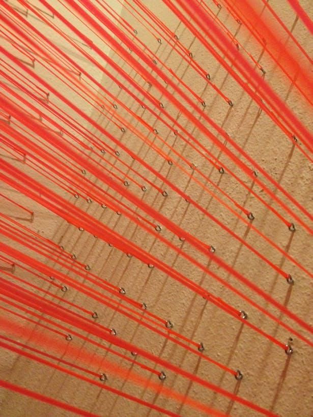 String Anchorage