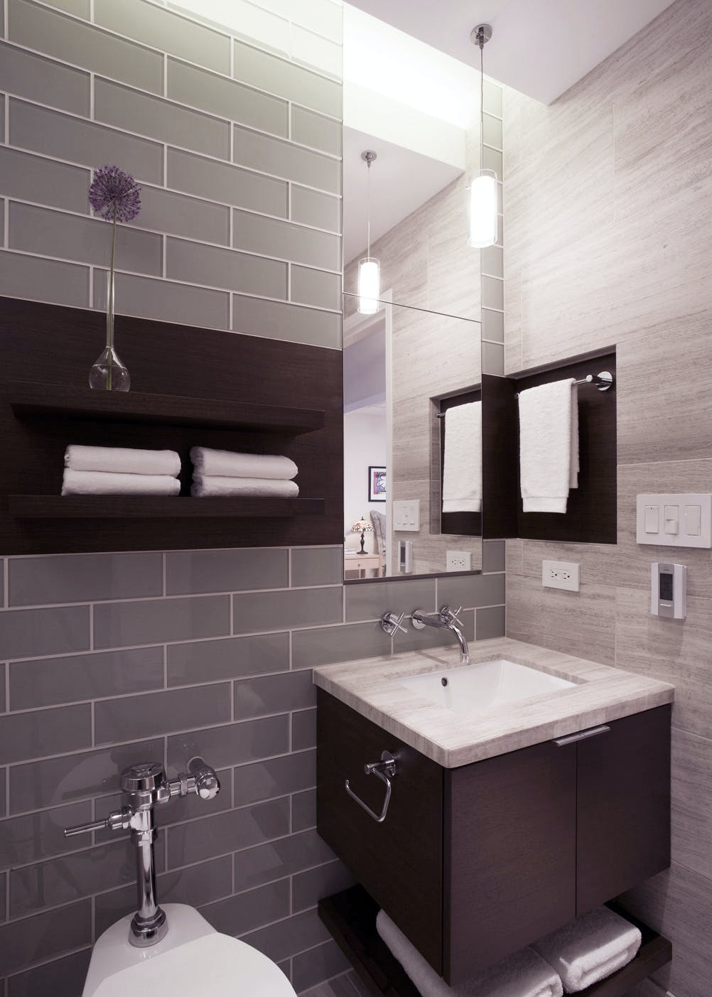 Gold Coast Bathroom Transformation Dspace Studio Archinect