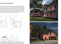 Generational Suite/Garage Addition