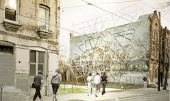 ONE PRIZE 2012: FROM BLIGHT TO MIGHT - Finalists Announced
