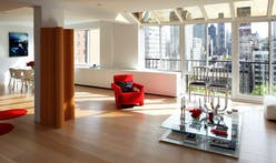 Dwell Home Tours feature covetable views and bright Manhattan Lofts