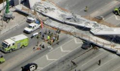 New FIU bridge collapses in Miami killing several people