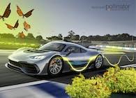 Vehicular Pollinator
