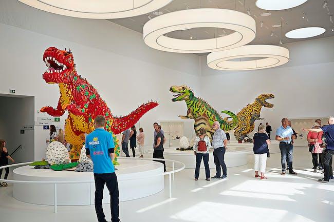 Masterpiece Gallery
