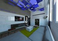 Sala de Juntas Sony