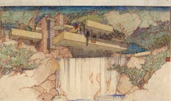 MoMA to celebrate Frank Lloyd Wright's 150th birthday with massive exhibition