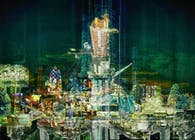Heterotopia - Loose Space for an Edge City