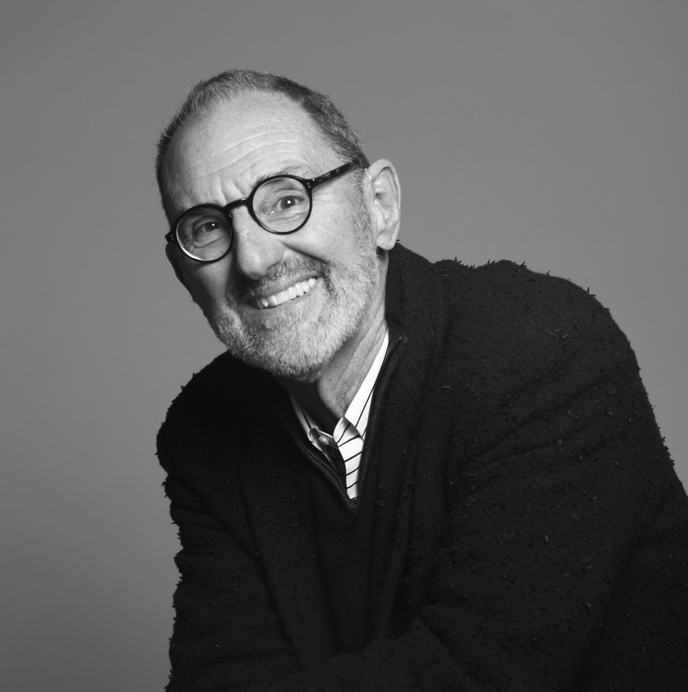 Thom Mayne Photo Michael Powers Pritzker winner