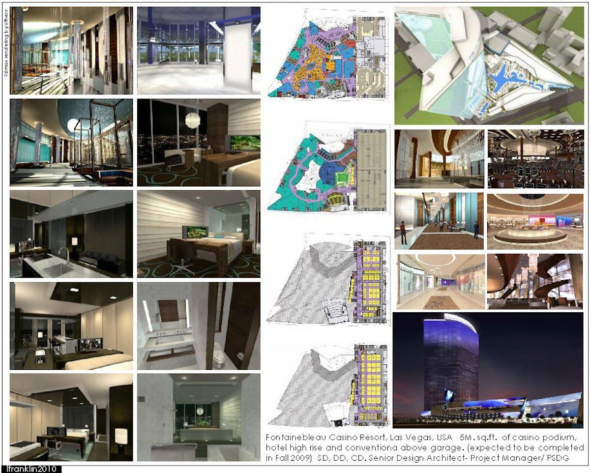 fontainebleau casino resort loretta franklin archinect. Black Bedroom Furniture Sets. Home Design Ideas