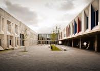 Secondary School, Braamcamp Freire Pontinha