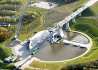 The Falkirk Wheel & Visitor Centre
