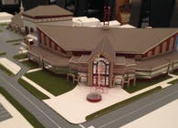 Model Church - HCO INC