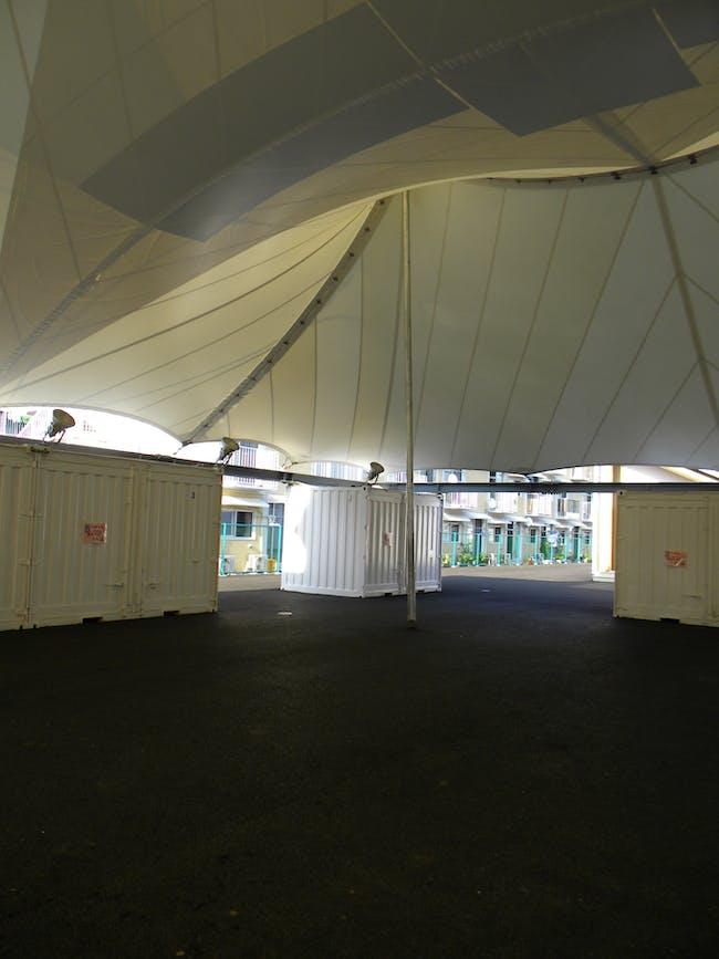 Onagawa Temporary Housing4 - Shigeru Ban + Voluntary Architects Network + MUJI