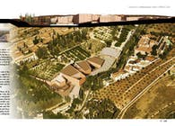 Atrio De La Alhambra - Comprehensive Studio