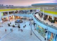 The Strand retail centre