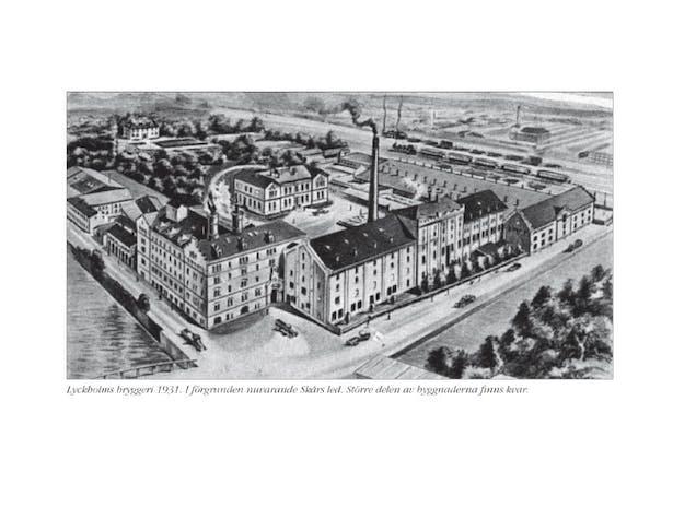 Lyckholm 1931