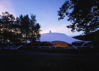 Bayer-Benedict Music Tent