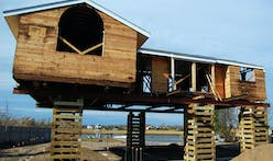 """For many post-Sandy """"lifting a house has become the go-to solution"""""""