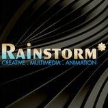 Rainstorm Film
