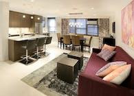 Murray Hill Apartment
