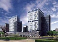 250,000 sf Hotel