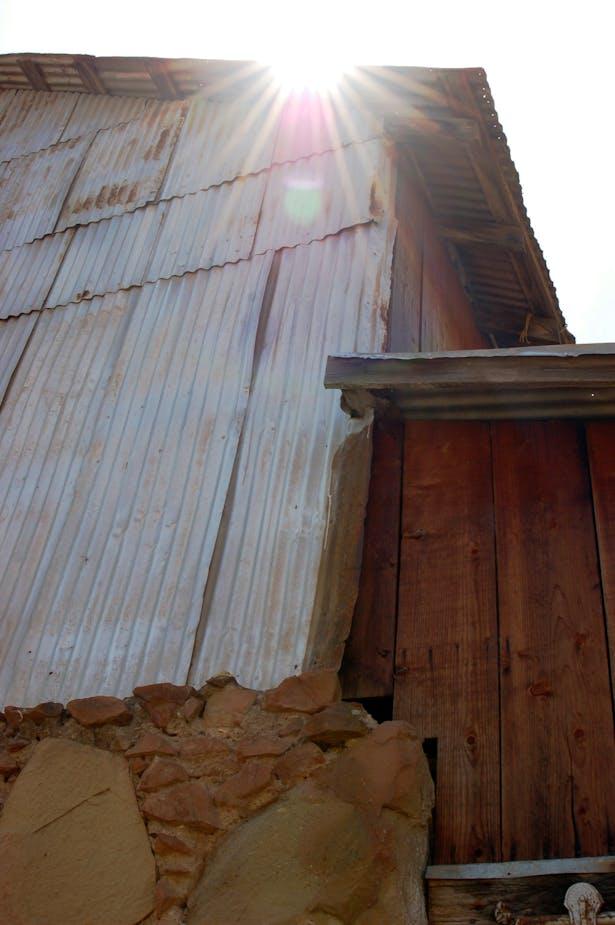 Arroyo Grande, CA Barn