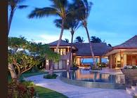 Kailua Beachfront Residence