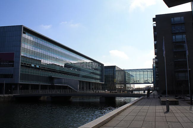 University Campus of Ørestad