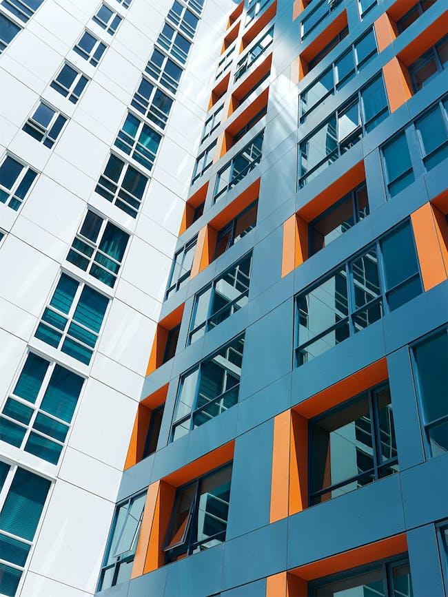 Arterra in San Francisco, CA by Kwan Henmi Architecture Planning